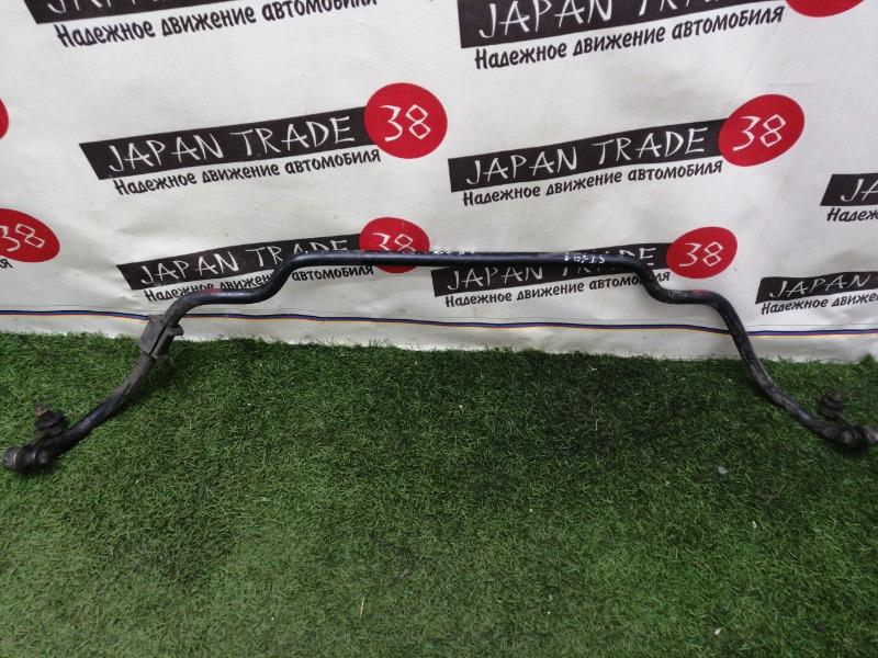 Стабилизатор поперечной устойчивости Toyota Caldina ST191 3S-FE передний