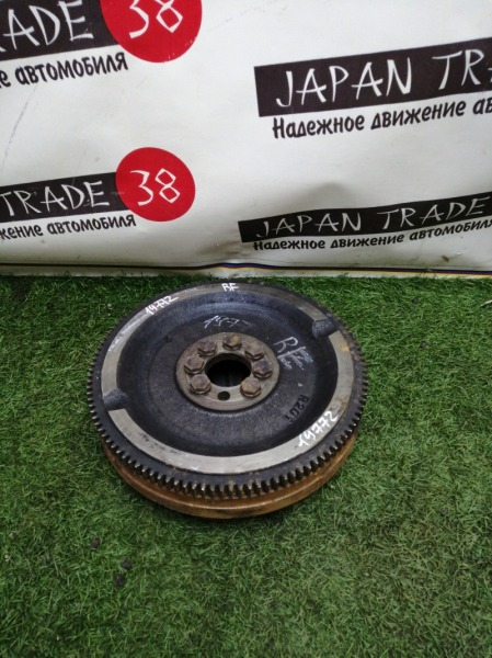 Корзина сц.+диск Mazda Bongo SKF2V RF