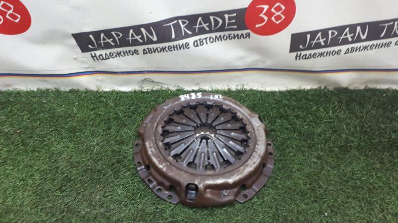 Корзина сцепления Toyota Vitz NCP131 1NZ-FE