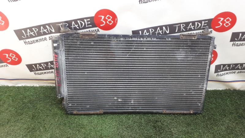 Радиатор кондиционера Toyota Caldina AT211