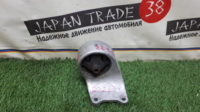 Подушка двигателя Nissan Ad B15 QG13-DE левая