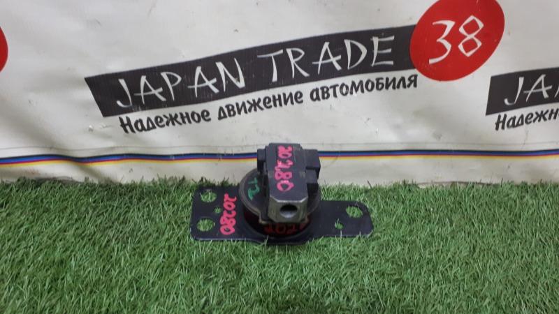 Подушка двигателя Nissan Ad AK12 CR12-DE правая