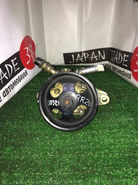Гидроусилитель руля Nissan Ad WRY11 QR20DE