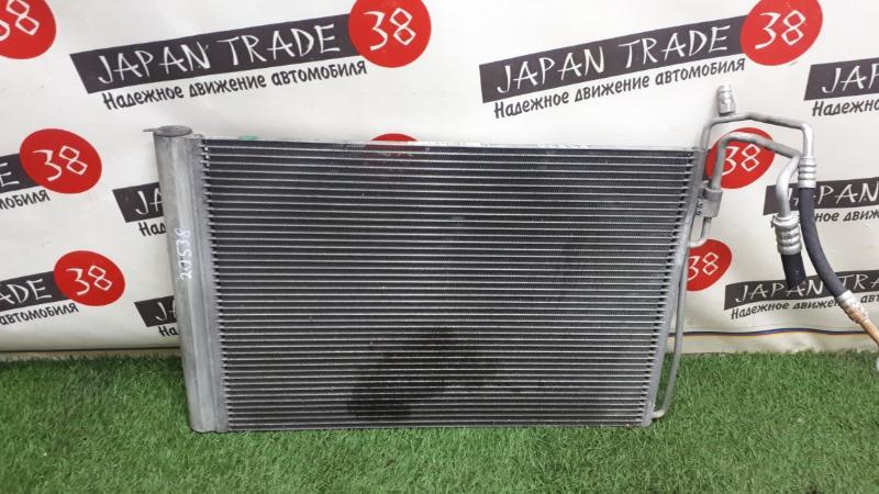 Радиатор кондиционера Bmw 5 Series E60 N52B30