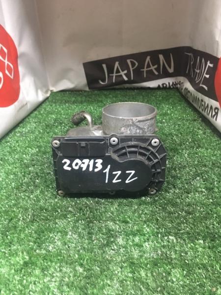 Дроссельная заслонка Toyota Corolla ZZE122 1ZZ-FE