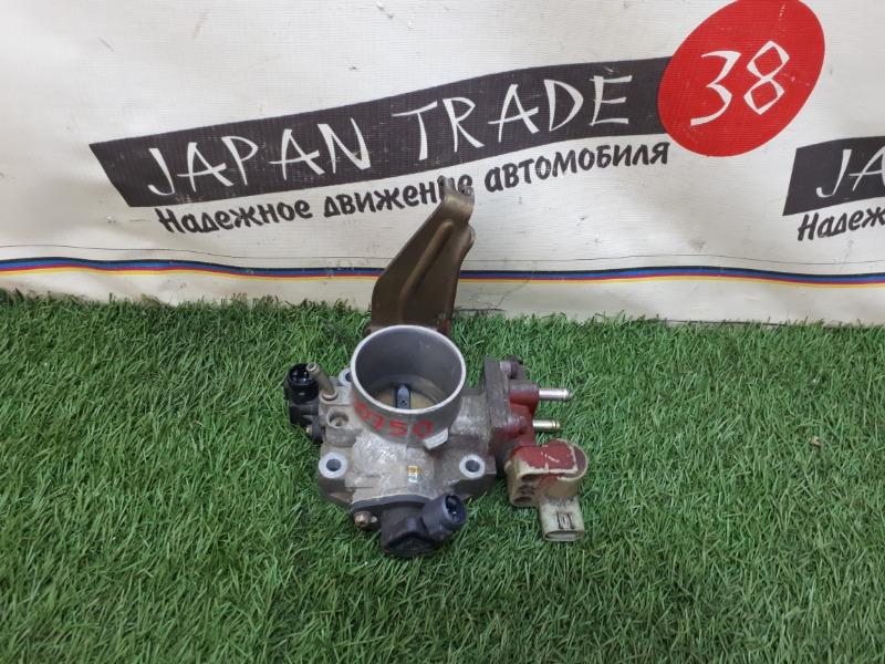 Дроссельная заслонка Honda Hr-V GH1 D15B