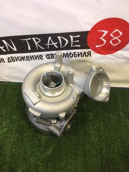 Турбина Bmw X5 M57N