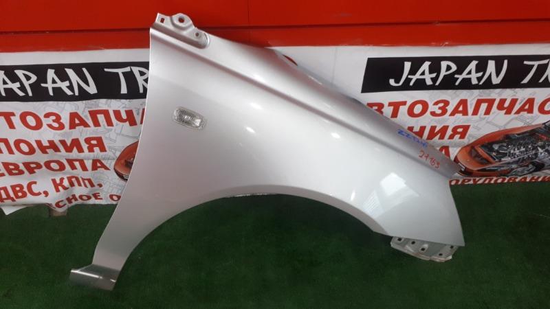 Крыло Toyota Allion AZT240 переднее правое