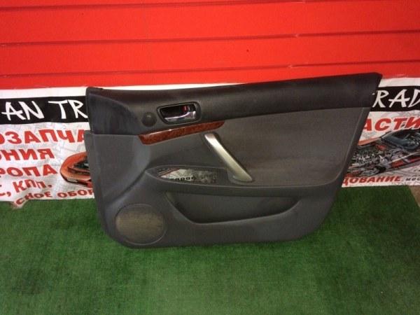 Обшивка двери Toyota Allion NZT240