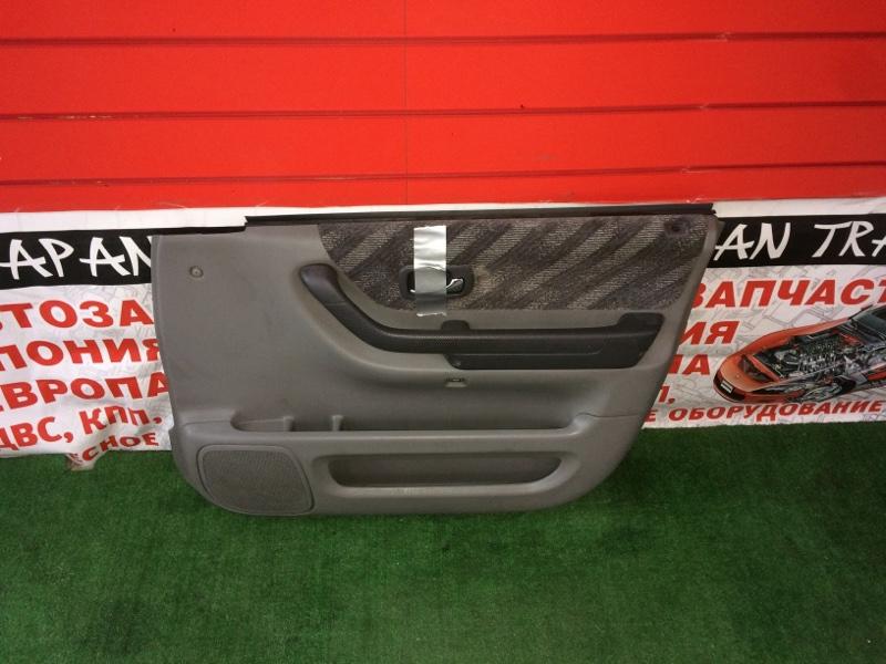 Обшивка двери Honda Cr-V RD1