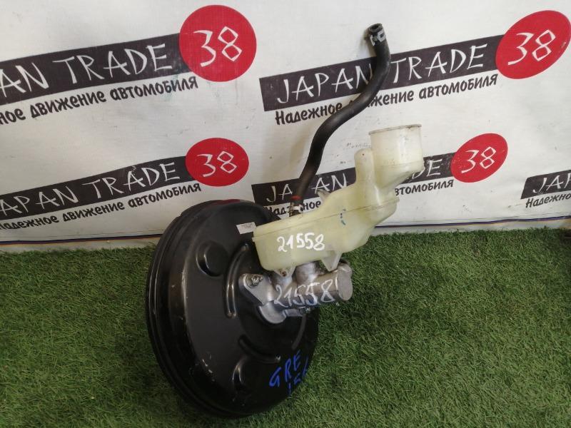 Главный тормозной цилиндр Toyota Blade AZE154 AZE156 GRE156 2AZ-FE