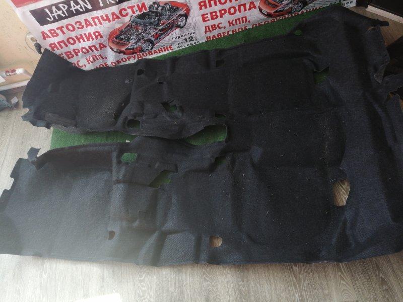 Ковровое покрытие Toyota Verossa GX110