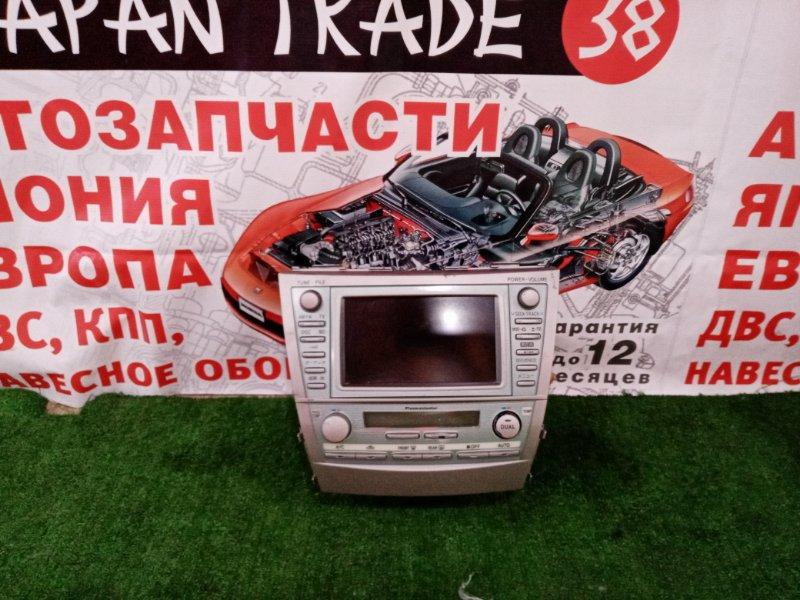 Магнитофон Toyota Camry ACV40