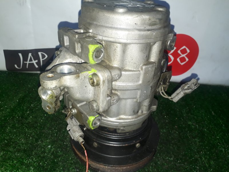 Компрессор кондиционера Toyota Corolla AE111 5E-FE
