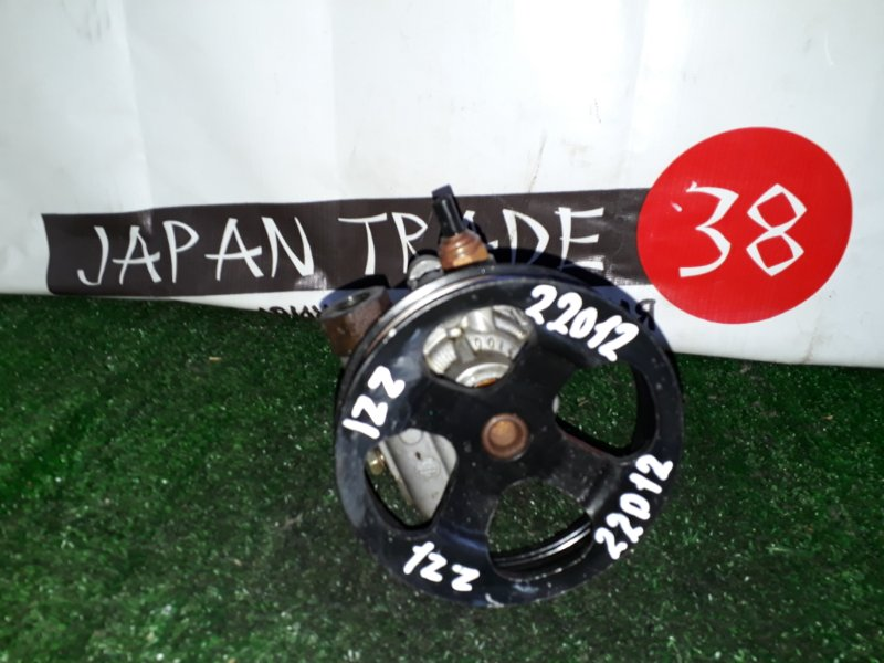 Гидроусилитель руля Toyota Caldina ZZT241 1ZZ-FE