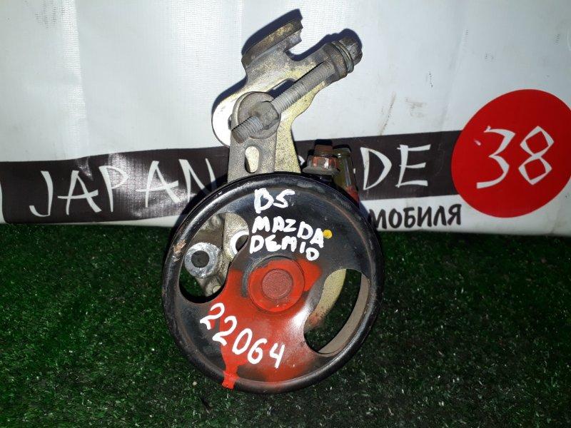 Гидроусилитель Mazda Demio DW3W B5