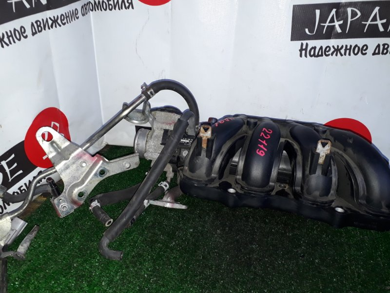 Впускной коллектор Mitsubishi Lancer CX2A 4A91