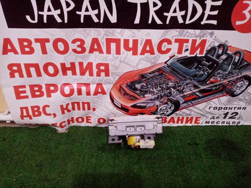 Подушка безопасности Toyota Wish ANE10 передняя левая