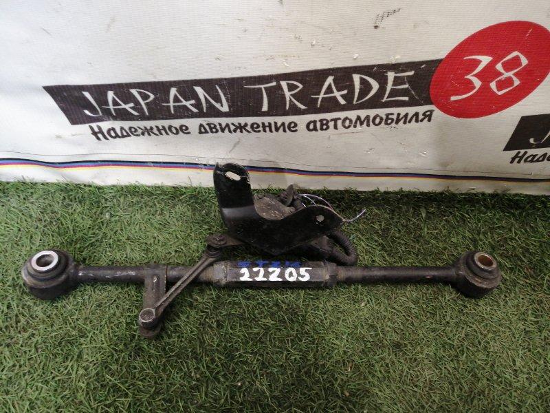 Тяга поперечная регулируемая Toyota Caldina ST210 задняя правая