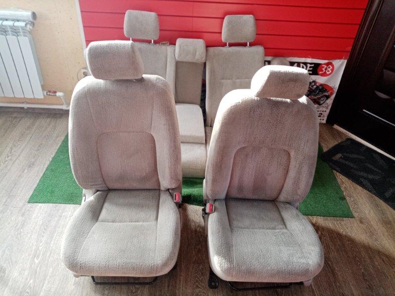Сидения комплект Toyota Allion AZT240