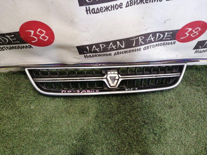 Решетка радиатора Toyota Corolla AE111