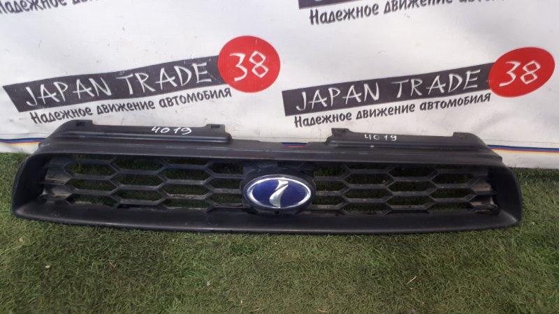 Решетка радиатора Subaru Impreza GG9