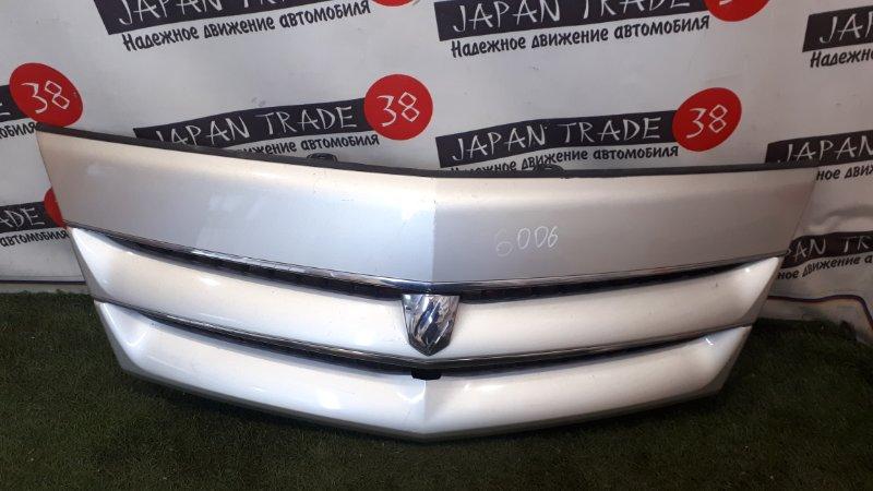 Решетка радиатора Toyota Alphard ANH10