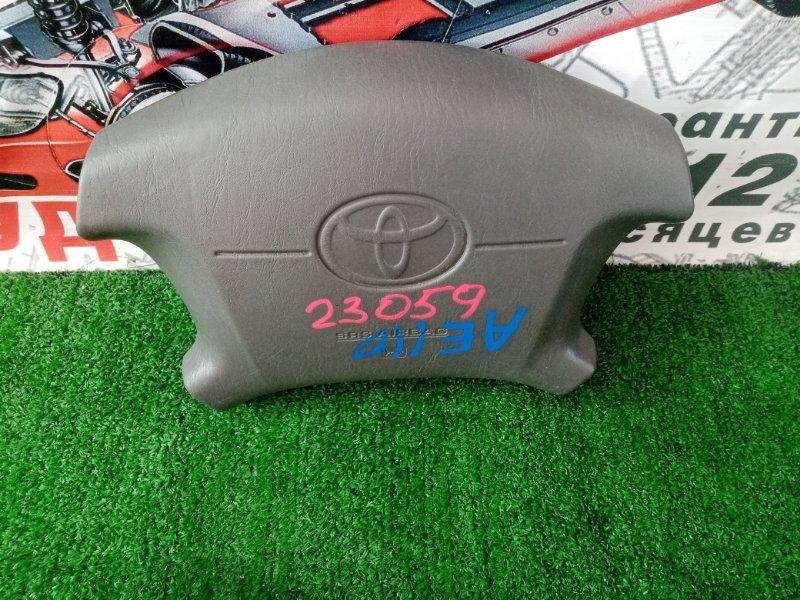 Подушка безопасности Toyota Carina AE110