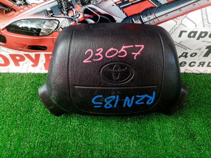 Подушка безопасности Toyota Hilux Surf KZN185 передняя правая