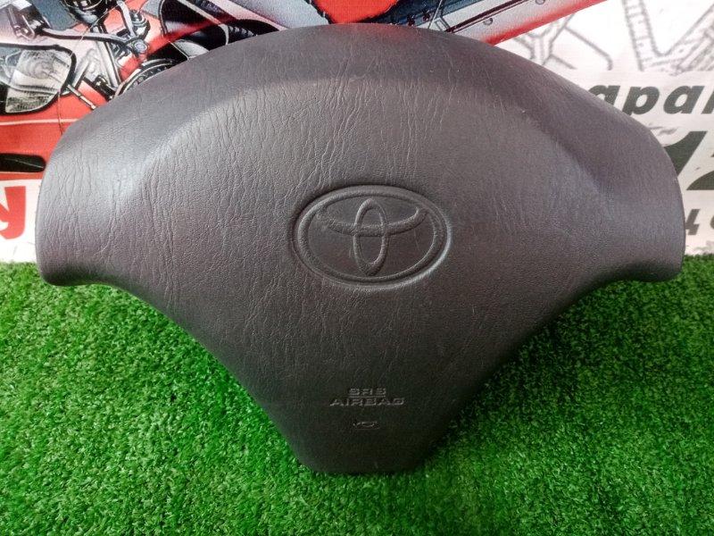 Подушка безопасности Toyota Caldina AT212 передняя правая