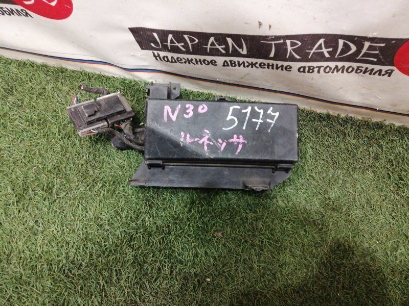 Блок предохранителей Nissan N30