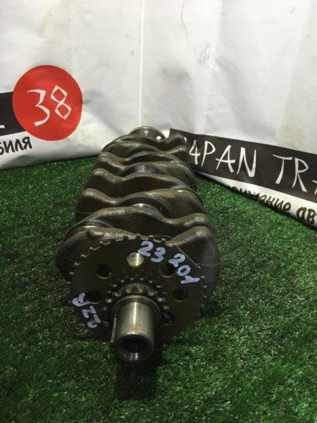 Коленвал Toyota Allion ZRT260 2ZR-FE