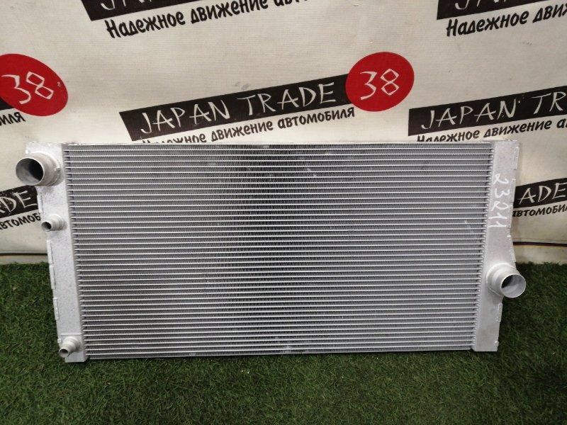 Радиатор охлаждения двигателя Bmw 5 Series F01