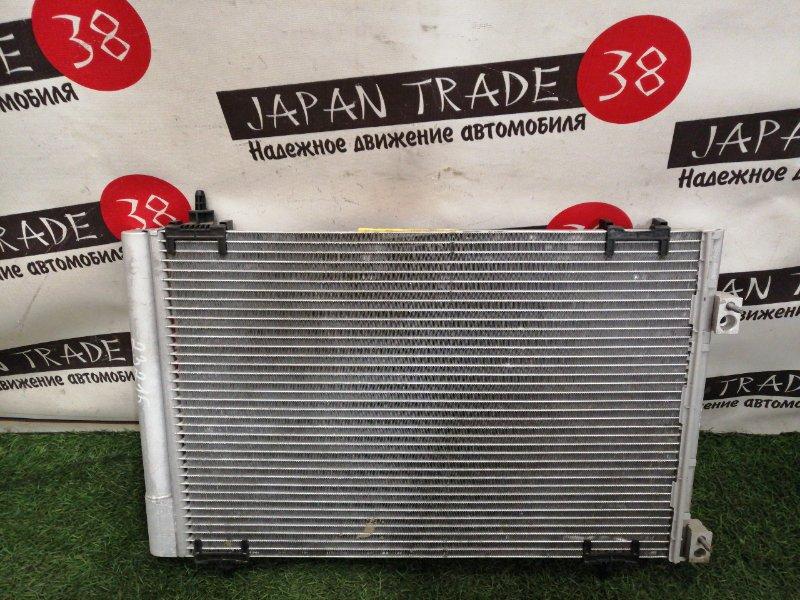 Радиатор кондиционера Peugeot Partner B9 5F-T