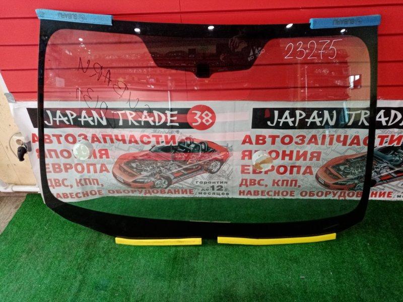 Стекло лобовое Subaru Forester SJ5