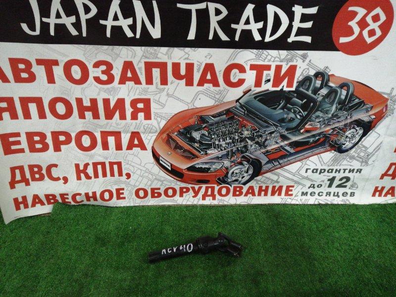 Карданчик рулевой Toyota Camry ACV40 нижний