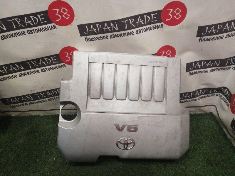 Крышка двс декоративная Toyota 2GR-FE