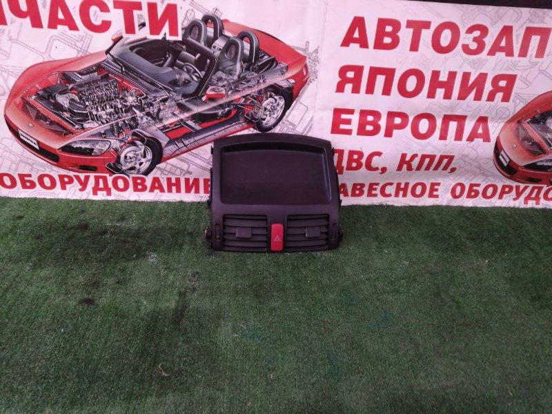 Дефлектор обдува салона Toyota Auris ZRE152