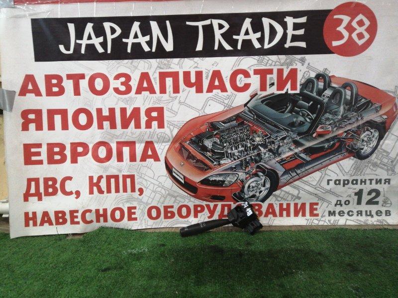 Гитара Toyota Corolla AE110 4A-FE левая