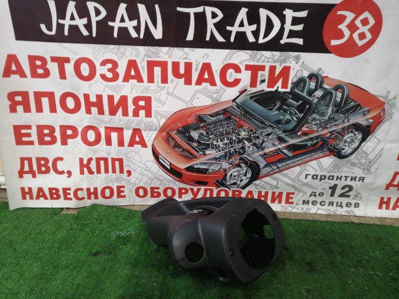 Кожух рулевой колонки Toyota Premio AZT240 1ZZ-FE