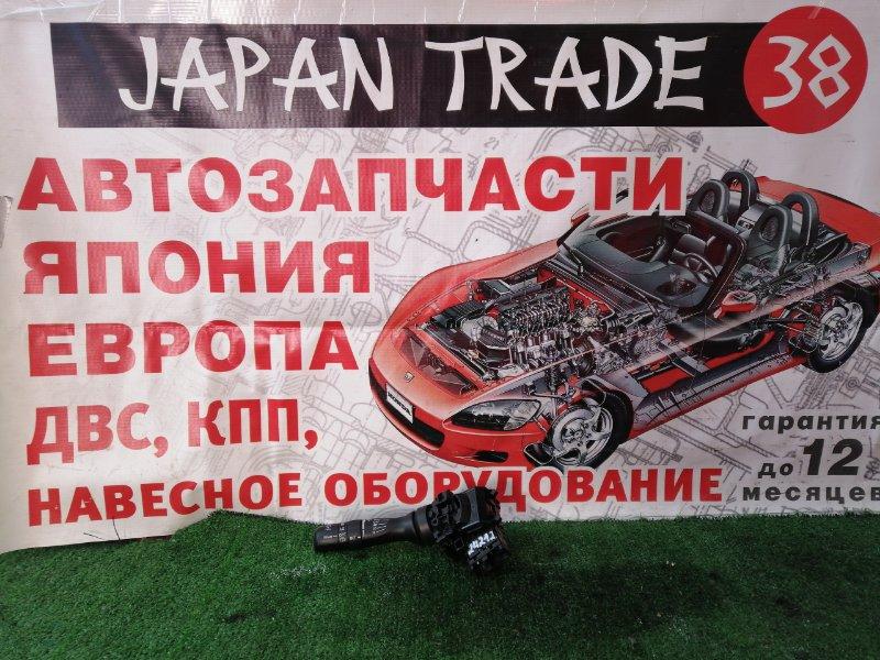 Гитара Toyota Corolla Fielder NKE165 1NZ-FE левая