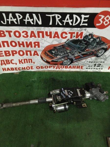 Колонка рулевая Bmw 5 Series E39 M52B25