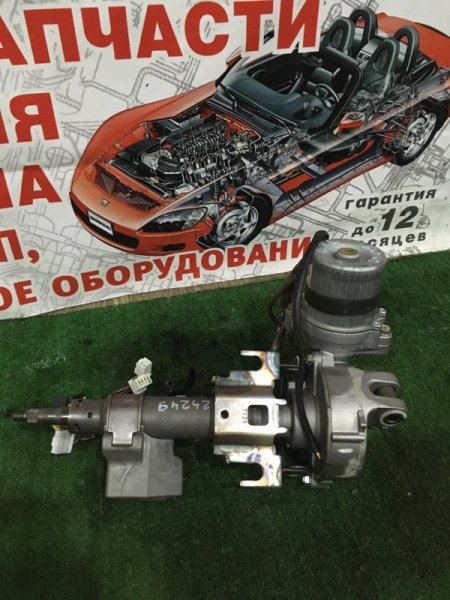 Колонка рулевая Toyota Blade ZRE151 2GR