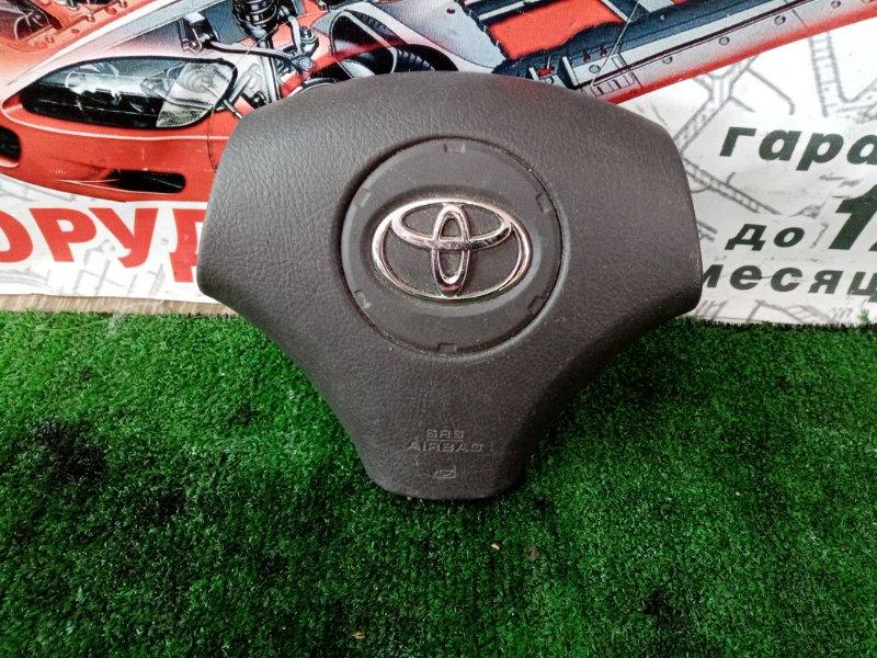 Подушка безопасности Toyota Allion AZT240