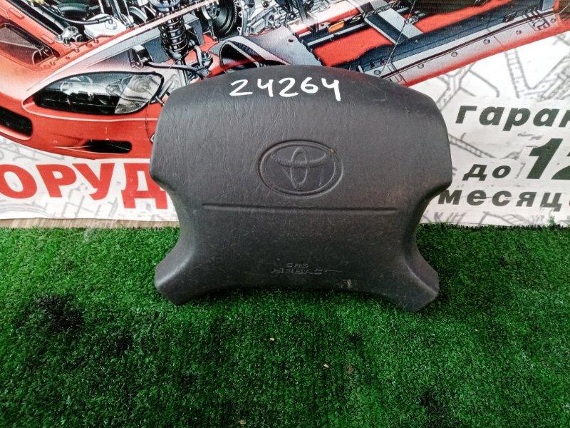 Подушка безопасности Toyota Corolla AE100 5A-FE передняя