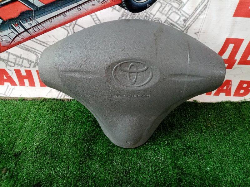 Подушка безопасности Toyota Platz SCP11 передняя правая