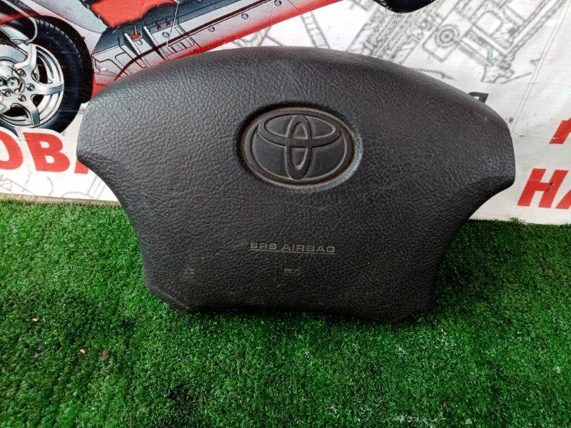 Подушка безопасности Toyota Hiace KDH205 передняя