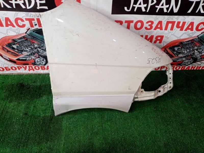 Крыло Toyota Hiace Regius KCH46G 1KZ-TE переднее правое