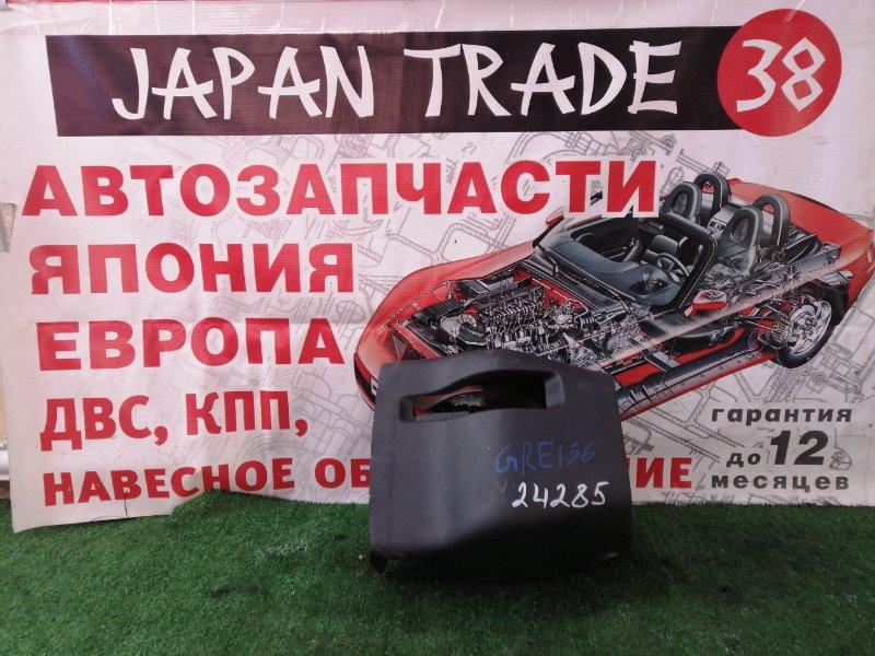 Кожух рулевой колонки Toyota Blade GRE156