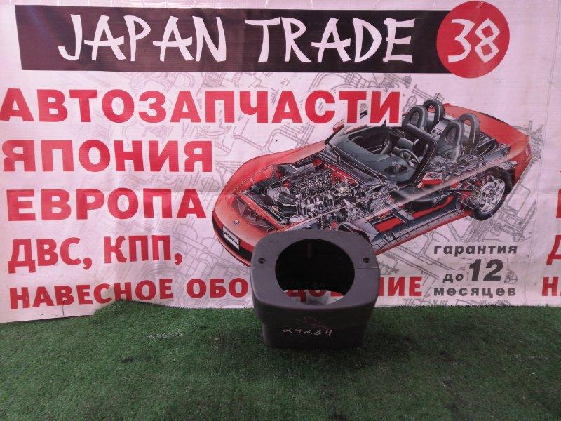Кожух рулевой колонки Toyota Camry SV40 3C-T